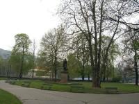 Slovanský ostrov - Žofín 5