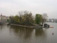Slovanský ostrov - Žofín 13