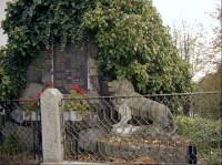 Památník padlým