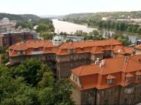 Praha - Podolí