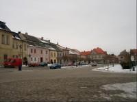 Mírové náměstí
