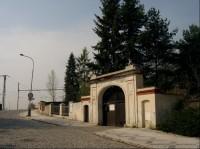 Brána z roku 1879