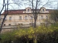 Libeňský zámek