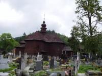 kostel p. Marie Sněžné