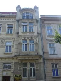 Skvosty ostravské architektury I