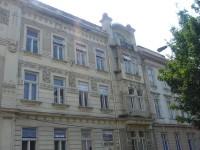 Dům na Žerotínově ulici