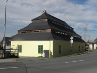 Raduň - Vošárna