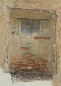 Detail z usedlosti Cibulka