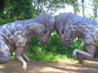 DinoPark-jedinečný zabavný park
