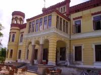 Hotel Zámek Mostov