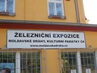 Muzeum krušnohorské železnice