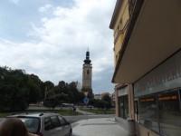 kostel sv. Petra a Pavla v Soběslavi