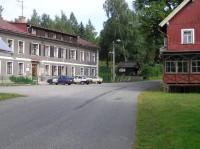 Sedloňov vesnice