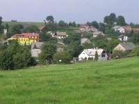 Dobrošov-obec