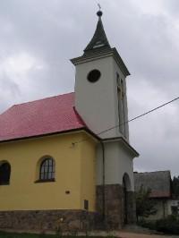 Č.Čermná-kostel