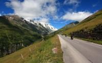 Rakousko - Grossglockner Hochalpenstrasse