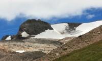 Oberwalderhütte 2.973 m - cestou z Die Kaiser-Franz-Josefs-Höhe