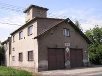 Václavovice: Václavovice - hasičská zbrojnice