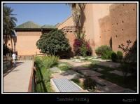 Saadské hrobky