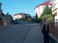 Pražská čtvrť