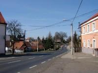 Staré Sedlo Obec O