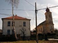 Staré Sedlo Obec A