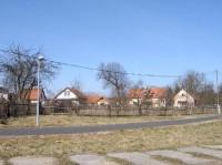 Staré Sedlo Obec B