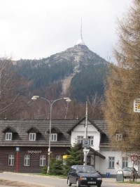 Horní Hanychov