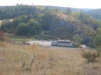 pohled z vrchu