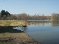 Milíčovský les a rybníky