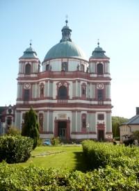 Bazilika minor sv. Vavřince a sv. Zdislavy