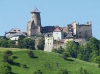Lubovnianský hrad