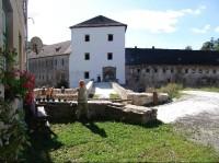 Branná - hrad,