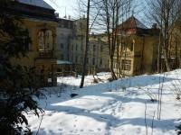 Kavkaz - Weimar