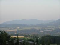 Výhledy na hřeben Prašivá-Kotař