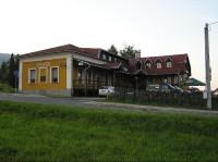 Restaurace Vlčárna