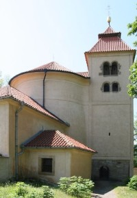 Budeč hradiště - NÁRODNÍ KULTURNÍ PAMÁTKA