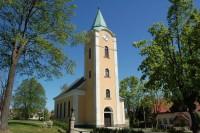 Rádlo: Kostel Sv.Trojice