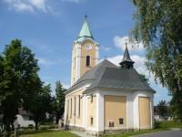Kostel Rádlo