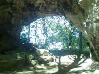 Aksamitova brána