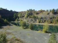 Beroun - Koněpruské jeskyně - Tetín - Beroun