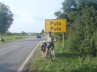 Pula (Pola)