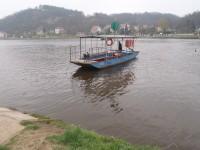 Z Roztok do Troje podél Vltavy