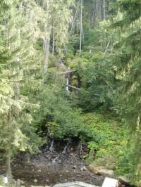 Vodopády Bílé Opavy, Jeseníky
