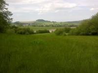Jindřichov ve Slezsku, kopec Svatý Roch