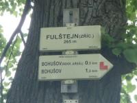 Fulštejn (Fullstein)