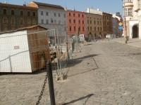 Olomouc, Dolní náměstí, Neptunova kašna