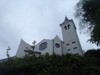 Kostel Panny Marie Pomocné (Maria Hilf)
