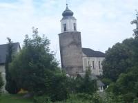 Žulová, hrad Frýdberk, dříve Friedberg