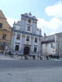 Zlaté Hory, Městské muzeum na náměstí